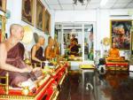 พิพิธภัณฑ์กรรมฐาน สมเด็จพระสังฆราช(สุก ไก่เถื่อน) คณะ 5 วัดราชสิทธาราม
